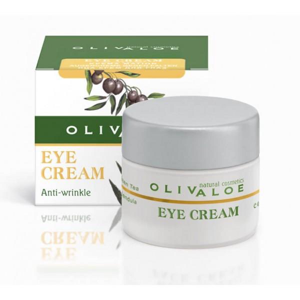 Κρέμα Ματιών OliveALOE 00145