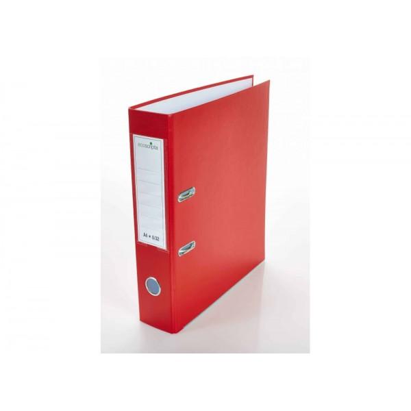 Κλασέρ 0835942 Ecoscripta Α4 8/32 Κόκκινο