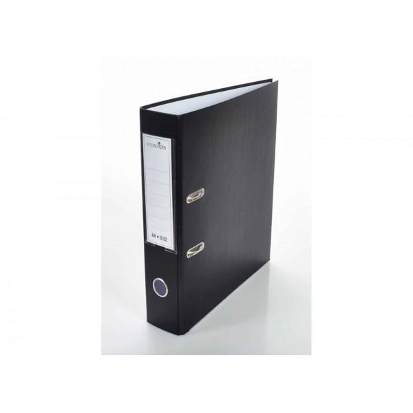Κλασέρ 0835941 Ecoscripta Α4 8/32 Μαύρο