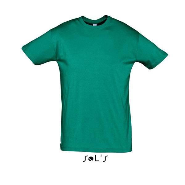 Μακό Μπλουζάκι SOL'S REGENT EMERALD