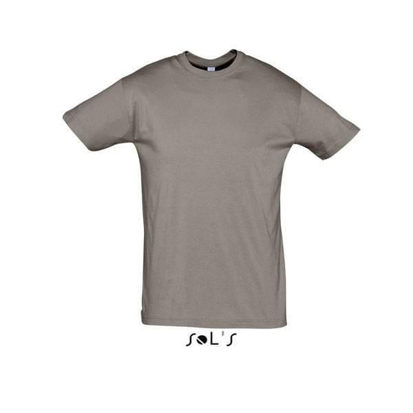 Μακό Μπλουζάκι SOL'S REGENT ZINC