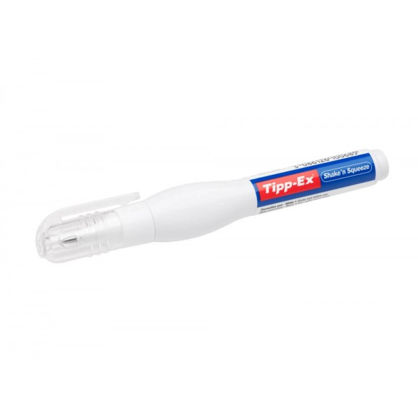 Διορθωτικό Στυλό BIC Shake & Squeeze 8ml 1107187