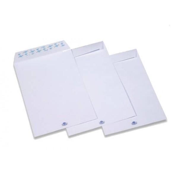 Φάκελος Λευκός Αυτοκόλλητος 229 x 324 (10 τεμάχια) 0896129