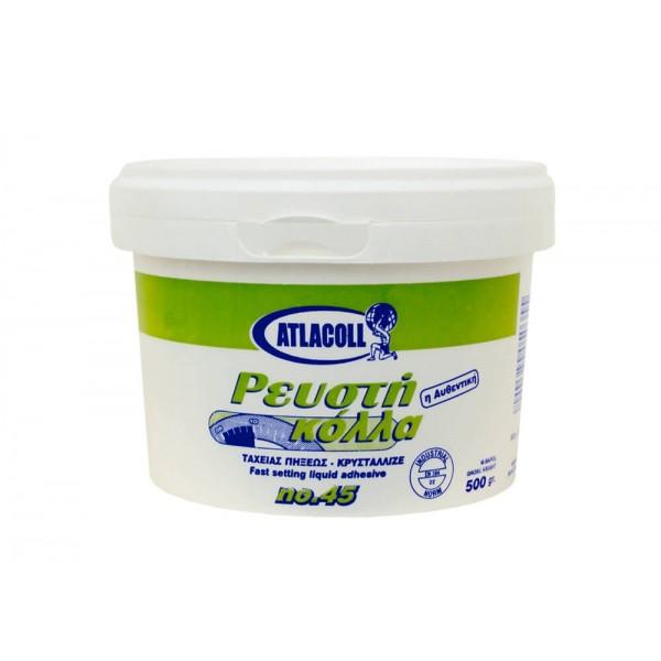 Κόλλα Atlacoll Κρυσταλιζέ Νο 45 500gr 1108250