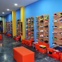 Mega-Shop Εσωτερικό Καταστήματος