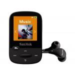 MP4 SanDisk Clip Sport 4GB Μαύρο