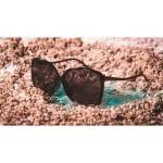 Γυναικέια Γυαλιά ηλίου Maestri Italiani 9*5063 BLACK