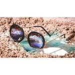 Γυναικεία Γυαλιά ηλίου Maestri Italiani 1503044 ΜΑΤ