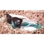 Γυναικεία Γυαλιά ηλίου Maestri Italiani 5310 BLACK