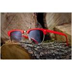 Γυαλιά ηλίου Maestri Italiani 14045 RED