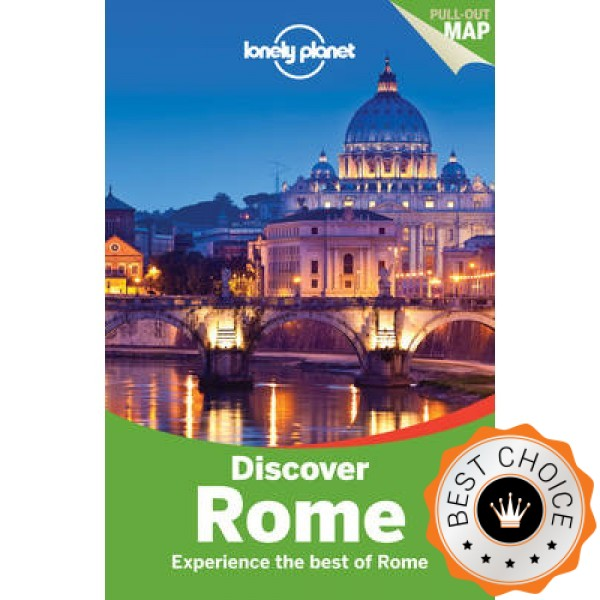 Discover Rome - Blasi Abigail