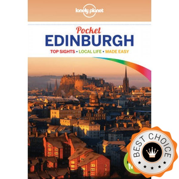 Lonely Planet Pocket Edinburgh - Wilson Neil