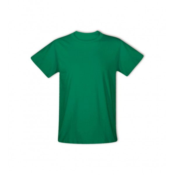 Ανδρικό Μακό Μπλουζάκι Keya Dark Kelly Green MC150C