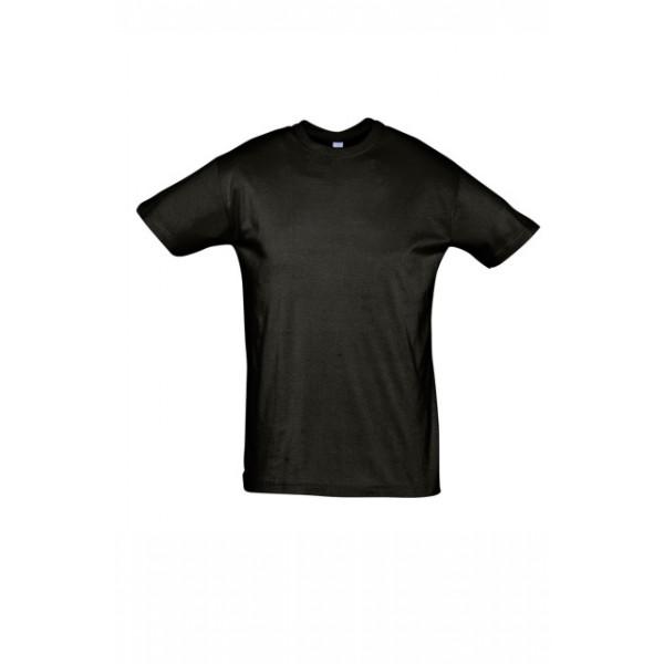 Ανδρικό Μακό Μπλουζάκι Keya Black MC150C