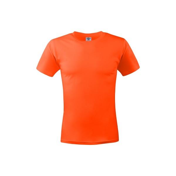 Ανδρικό Μακό Μπλουζάκι Keya Dark Orange MC150C