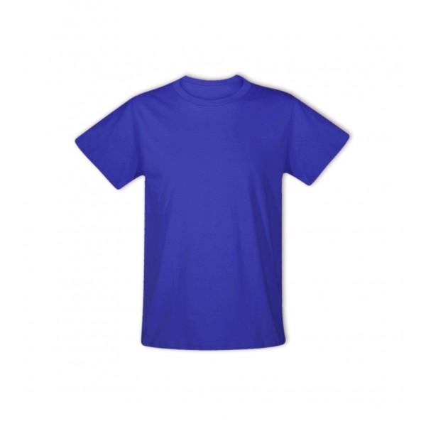 Ανδρικό Μακό Μπλουζάκι Keya Royal Blue MC150C