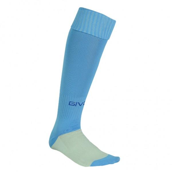 Αθλητικές Κάλτσες GIVOVA C001 - CELESTE