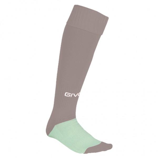 Αθλητικές Κάλτσες GIVOVA C001 - GRIGIO CHIARO