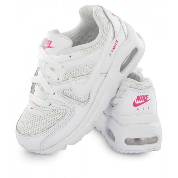 Παιδικό Αθλητικό Παπούτσι Nike Air Max Command PS 412233-116