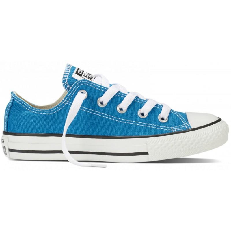 a3c311a4e22 Παιδικό Παπούτσι Converse Chuck Taylor As Core Μπλε 349520