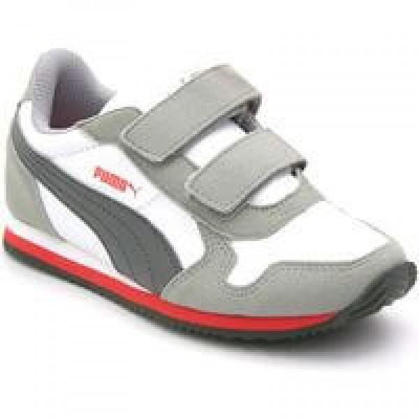Παιδικό Αθλητικό Παπούτσι PUMA ST RUNNER LV KIDS 356784-01 PS