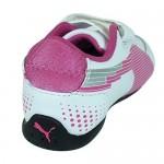 Παιδικό Αθλητικό Παπούτσι PUMA EVOSPEED LO JUNIOR 304202-02