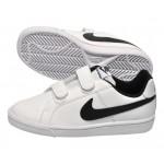 Παιδικό Αθλητικό Παπούτσι Nike Court Royale PSV 833536-100