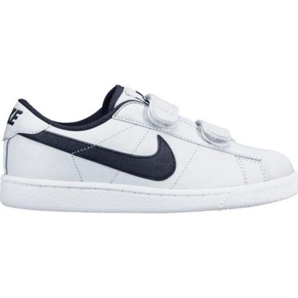 Παιδικό Αθλητικό Παπούτσι Nike Tennis Classic TDV 719451-102