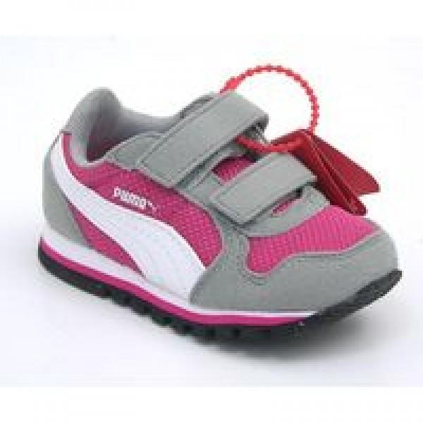 Παιδικό Αθλητικό Παπούτσι PUMA ST RUNNER V KIDS 359543-01 TD