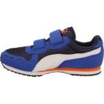 Παιδικό Αθλητικό Παπούτσι PUMA CABANA RACER 356373-09