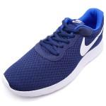Ανδρικό Αθλητικό Παπούτσι Nike Tanjun 812654-414