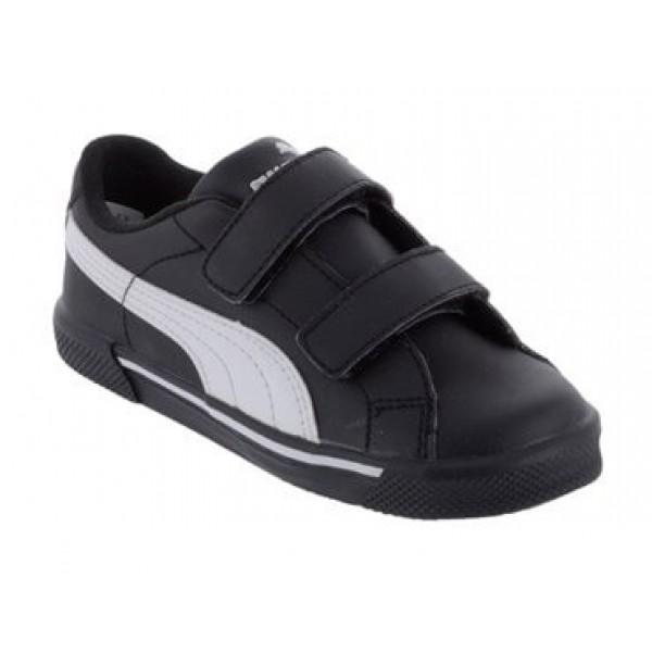 Παιδικό Αθλητικό Παπούτσι PUMA BENECIO BLK 351676-02INF