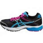 Γυναικείο Αθλητικό Παπούτσι ASICS GEL PULSE 7 W T5F6N-9040