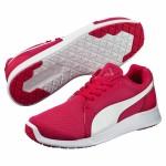 Γυναικείο Αθλητικό Παπούτσι PUMA ST TRAINER EVO 359904-05