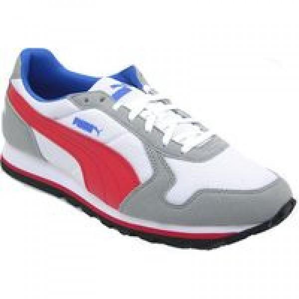 Γυναικείο Αθλητικό Παπούτσι PUMA ST RUNNER JR MESH 359545-01 GS