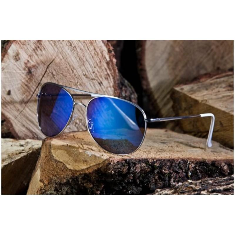 158370600894 Γυαλιά ηλίου Maestri Italiani 3-86346 BLUE - SKsports.gr