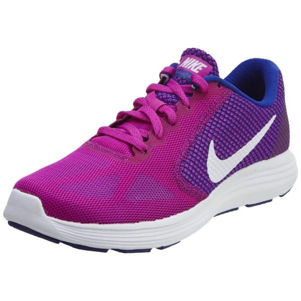 Γυναικείο Αθλητικό Παπούτσι NIKE REVOLUTION 3 WMNS 819303-501