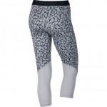 Γυναικείο Κολάν Nike PRO COOL CAPRI FACET 822978-012