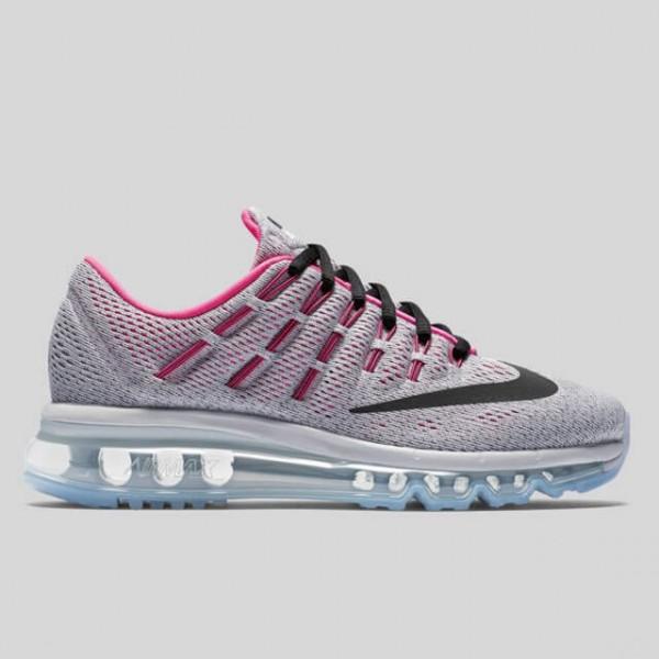 Γυναικείο Αθλητικό Παπούτσι Nike Air Max 2016 807237-002