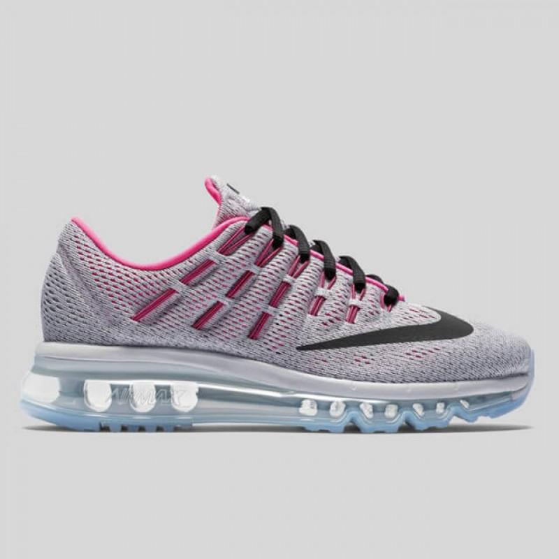 Γυναικείο Αθλητικό Παπούτσι Nike Air Max 2016 807237-002 5f197a73c81
