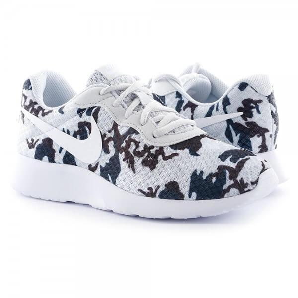 Γυναικείο Αθλητικό Παπούτσι Nike Tanjun Print 820201-010