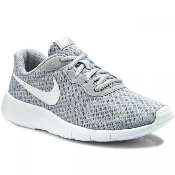 Γυναικείο Αθλητικό Παπούτσι Nike Tanjun GS 818381-012