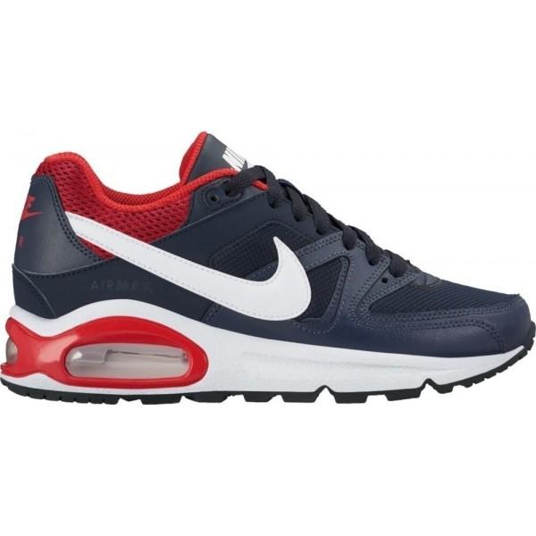 Γυναικείο Αθλητικό Παπούτσι Nike Air Max Command GS 407759-416