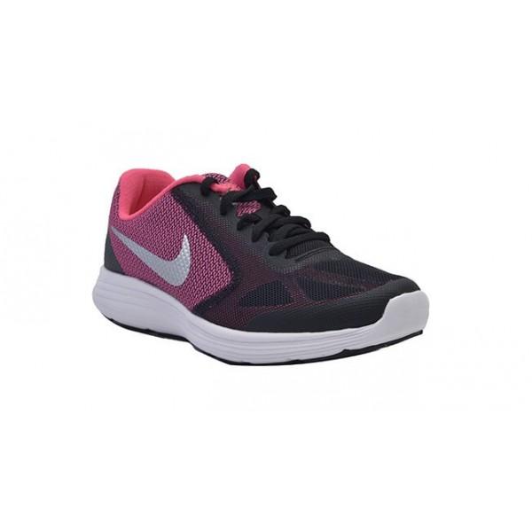 Γυναικείο Αθλητικό Παπούτσι Nike Revolution 3 GS 819416-001