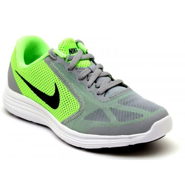 Γυναικείο Αθλητικό Παπούτσι Nike Revolution 3 GS 819413-300