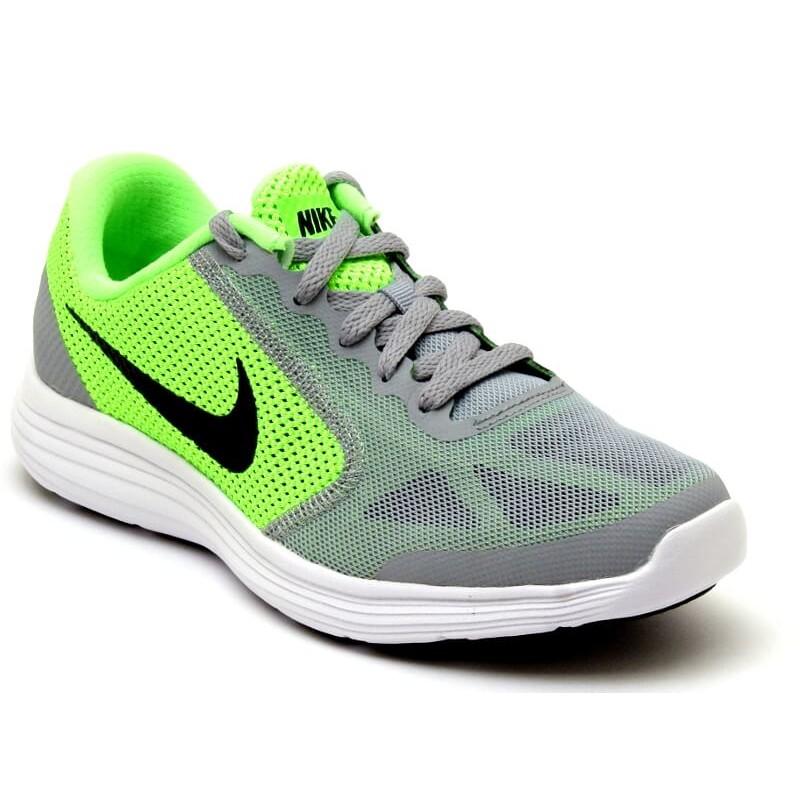 bffce9c88ca Γυναικείο Αθλητικό Παπούτσι Nike Revolution 3 GS 819413-300