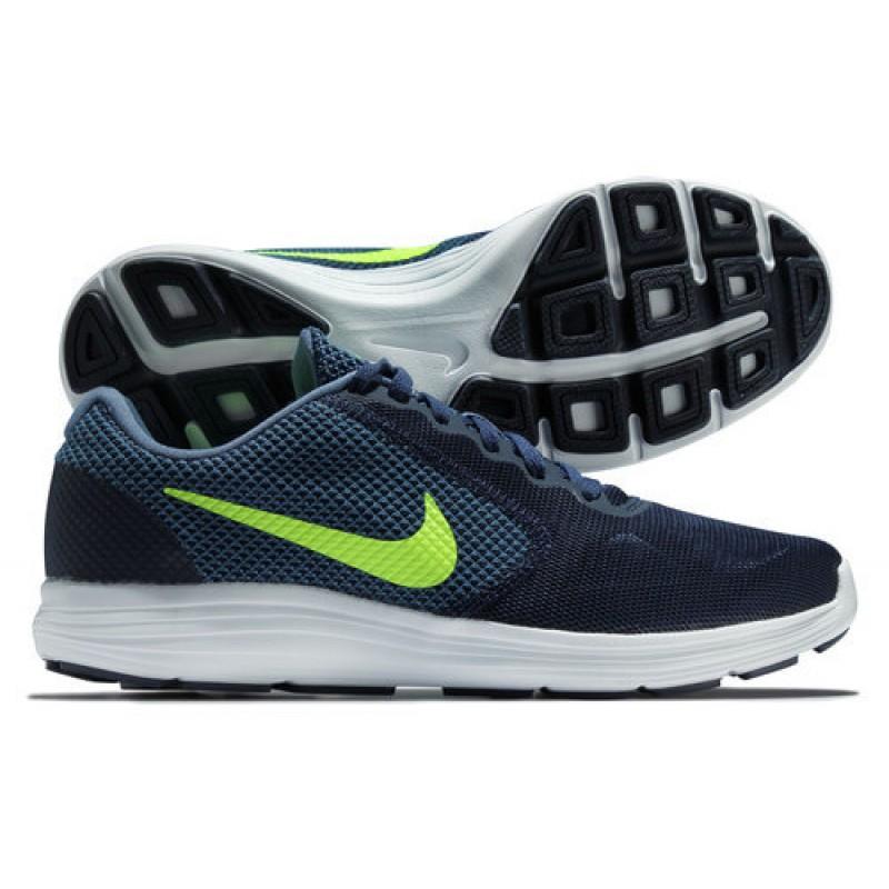 bba298f684 Ανδρικό Αθλητικό Παπούτσι Nike Revolution 3 819300-401