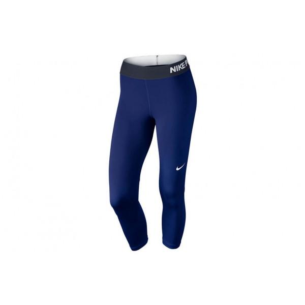 Γυναικείο Κολάν Nike NP CL Capri 725468-455