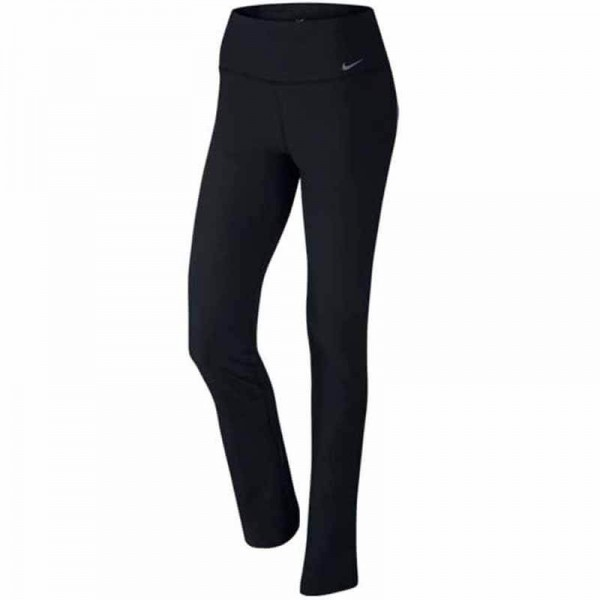 Γυναικείο Ελαστικό Παντελόνι Nike Legend Poly Skinny Pant 725123-010