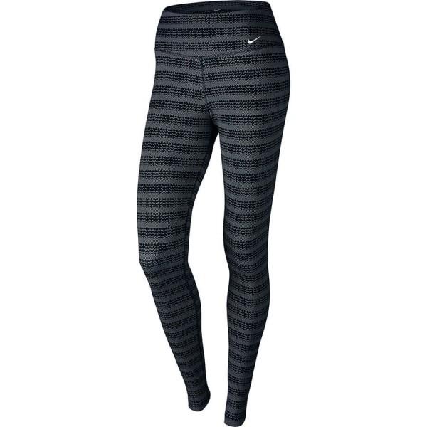 Γυναικείο Κολάν Nike Legend DFC Tight ZIG DOT 725112-010